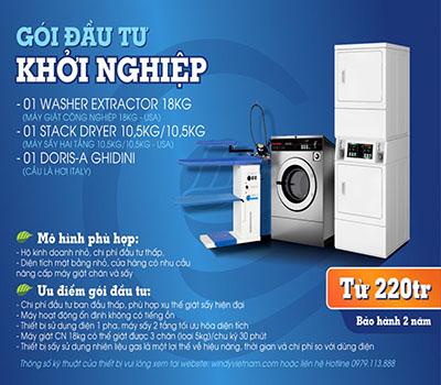 Máy giặt chăn công nghiệp giá bao nhiêu ? Nên mua ở đâu bền và rẻ ?