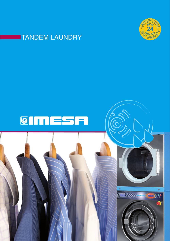 Máy sấy công nghiệp IMESA – ES75