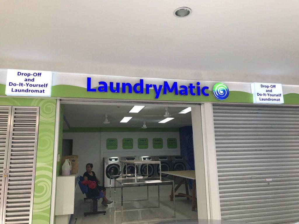 Mô hình giặt sấy tự động là như thế nào ?