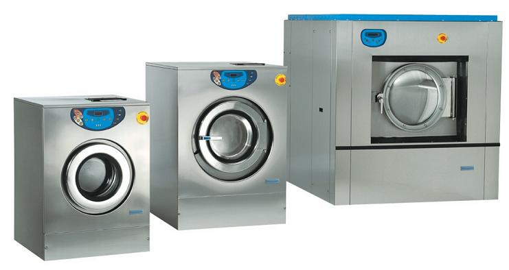 Máy giặt công nghiệp IMESA – RC18