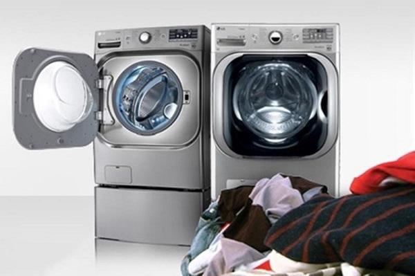 3 thương hiệu máy giặt sử dụng tiền xu tốt nhất 2018