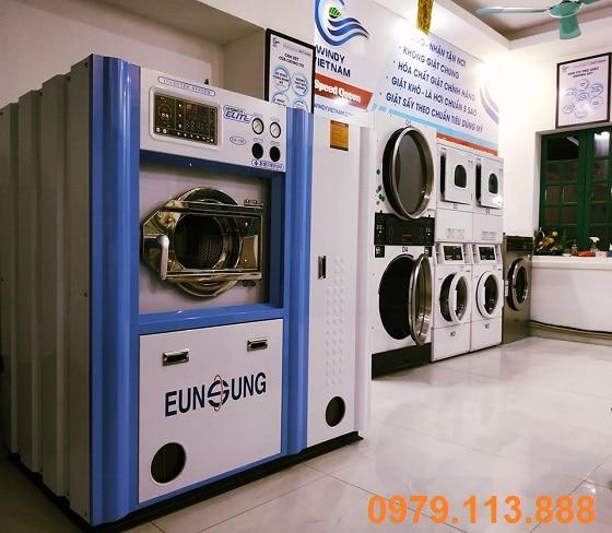 Máy giặt khô nào dùng bền và ổn định nhất hiện nay ?