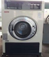 Máy giặt Sanyo 10kg cũ