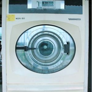 Máy giặt công nghiệp Yamamoto 22 Nhật cũ