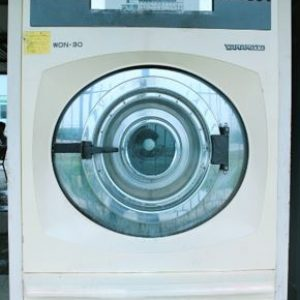 Máy giặt công nghiệp Yamamoto 30kg Nhật